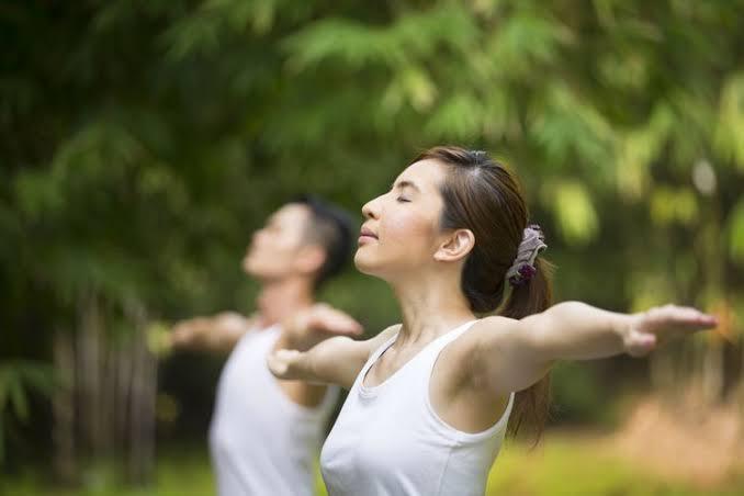 Olahraga Cara Terbaik Mengatasi Stress dan Membantu Pertumbuhan Diri