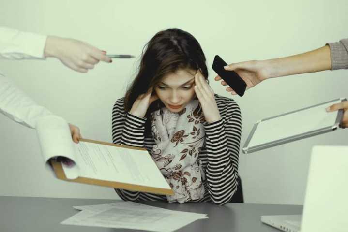 Hal Penting dan Tips untuk Manajemen Stress